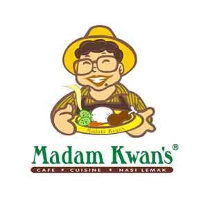 Madam Kwan