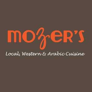 Mozer's