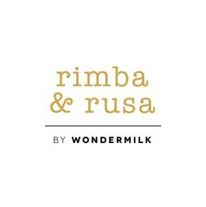 Rimba & Rusa