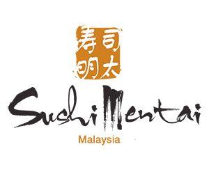 Sushi Mentai 寿司明太