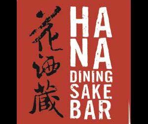 Hana Sake Bar & Dining