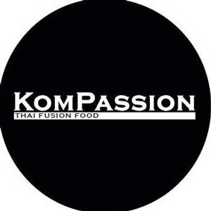 KomPassion Thai Fusion Food