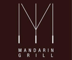 Mandarin Grill, Mandarin Oriental