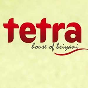 Tetra House of Briyani